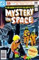 Mystery in Space v.1 111