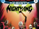 Nightwing Vol 4 20