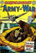 Our Army at War Vol 1 7