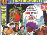Our Fighting Forces Vol 1 133