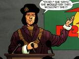 Richard III of England (New Earth)