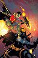 Robin Son of Batman Vol 1 4 Textless