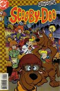 Scooby-Doo Vol 1 9