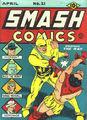 Smash Comics Vol 1 21