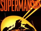 Superman: The 10¢ Adventure Vol 1 1