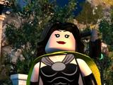 Lois Lane (Lego Batman: Earth 3)