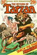 Tarzan Vol 1 221