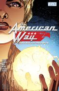 The American Way Those Above and Those Below Vol 1 2