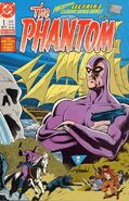 The Phantom Vol 1 1