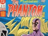 The Phantom Vol 1