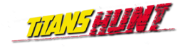 Titans Hunt (2015) logo2