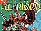 Warlord Vol 1 79
