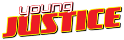 Young Justice (2019) logo