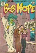 Adventures of Bob Hope Vol 1 25