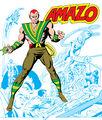 Amazo 001