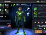 Arkkis Chummuck (DC Legends)