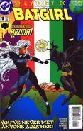 Batgirl Annual 1