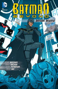 Batman Beyond Batgirl Beyond (Collected)