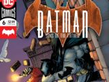 Batman: Sins of the Father Vol 1 6