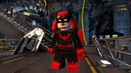 Batwoman Lego Batman 001