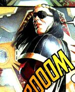 Big Barda Kingdom Come 01