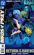 Birds of Prey 4