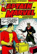 Captain Marvel Adventures Vol 1 147