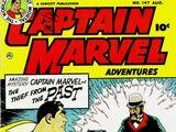 Captain Marvel Adventures Vol 1 147