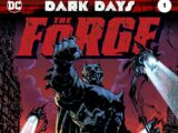 Dark Days: The Forge Vol 1 1