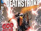 Deathstroke Vol 3 7