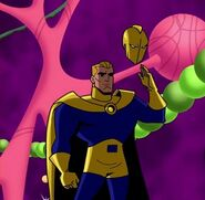 Doctor Fate bb