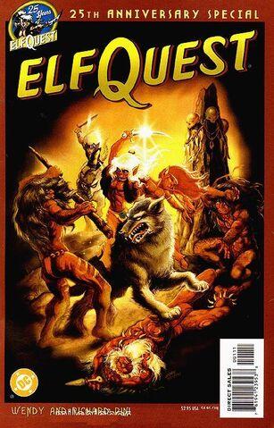File:ElfQuest 25th Anniversary Special.jpg