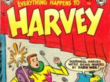 Everything Happens to Harvey Vol 1 2
