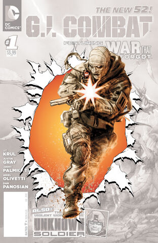 File:G.I. Combat Vol 3 0 Textless.jpg