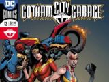 Gotham City Garage Vol 1 12