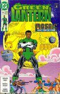 Green Lantern Vol 3 14