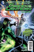 Green Lantern Vol 5 20