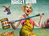 Harleen Quinzel (DC Extended Universe)