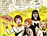Holliday Girls (Earth-One)