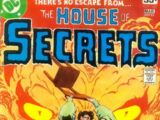 House of Secrets Vol 1 150