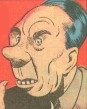 Joseph Goebbels (Quality Universe) 001