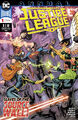 Justice League Annual Vol 4 1