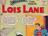 Superman's Girl Friend, Lois Lane Vol 1 43