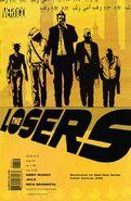 Losers Vol 1 13