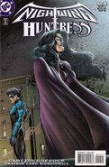 Nightwing Huntress Vol 1 4