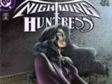 Nightwing/Huntress Vol 1 4