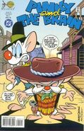 Pinky and the Brain Vol 1 5