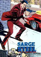 Sarge Steel 04