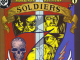 Seven Soldiers of Victory Vol 1 0