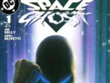Space Ghost Vol 1